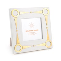 Jonathan Adler Turner Photo Frame 4X4