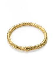 Roberto Coin 'Primavera' 18K Yellow Gold Bracelet Metallic