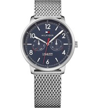 Tommy Hilfiger 1791354 Stainless Steel Chronograph Watch