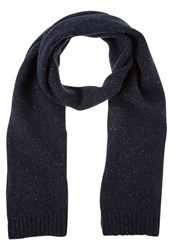 Marc O'polo Scarf Night Dark Blue