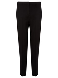 John Lewis Capsule Collection Carrie Slim Fit Trousers Black
