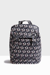 Paul And Joe Sister Goldie Backpack Black