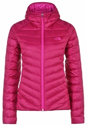 The North Face Tonnerro Down Jacket Dramatic Plum Berry