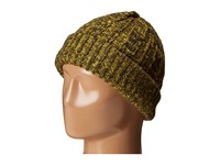 Burton Bone Cobra Beanie Faded Pear Beanies Brown