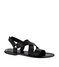 Kurt Geiger London Hurb Sandals Male Black
