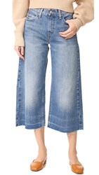 Levi's Denim Culottes Girl Trip