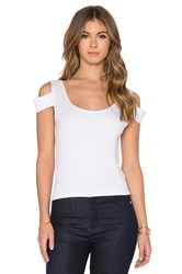 Lna Teresitas Top White
