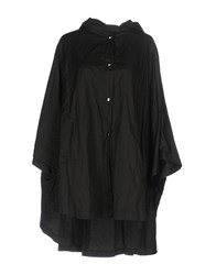 Hope Collection Coats And Jackets Overcoats Black