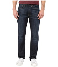 Lucky Brand 121 Heritage Slim Jeans In Ol Occidental Ol Occidental Men's Jeans Blue