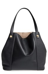 Louise Et Cie Maree Leather Tote