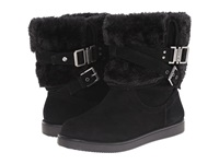 G By Guess Aziena Black Black Women's Pull On Boots