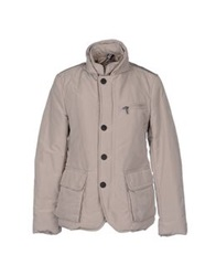 At.P. Co At.P.Co Jackets Beige