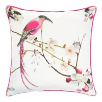 Ted Baker Flight Of The Orient Bed Cushion 45X45cm