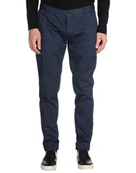 L.B.M. 1911 Trousers Casual Trousers Men Dark Blue