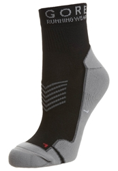 Gore Running Wear Essential Sports Socks Black