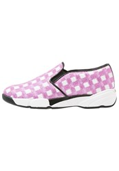 Pinko Trainers Pink