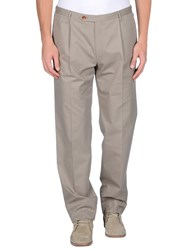 Rota Trousers Casual Trousers Men Grey