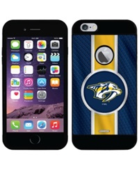 Coveroo Nashville Predators Iphone 6 Plus Case Navy