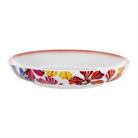 Missoni Home Flowers Soup Dish Set Of 2