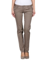 Yes London Denim Denim Trousers Women