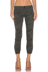 Sanctuary Peace Trooper Pant Olive