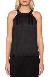 Willow And Clay Women's Fringe Tank
