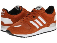 Adidas Zx 700 Fox Red White Fox Red Men's Classic Shoes