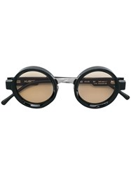 Kuboraum N2 Bs Artificial Acetate Black