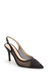 J. Renee Women's Savina Pointed Toe Slingback Pump