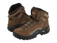 Lowa Renegade Gtx R Mid Taupe Sepia Women's Hiking Boots