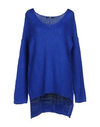 Ltb Sweaters Bright Blue