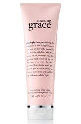 Philosophy Amazing Grace Shimmering Body Lotion No Color