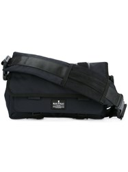 Makavelic Chase Cyclist Waist Bag Polyester Blue