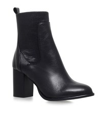 Kurt Geiger London Nettle Ankle Boots Female Black