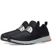 The North Face Cadman Nse Moc Sneaker Black
