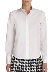 Pauw Button Down Shirt White