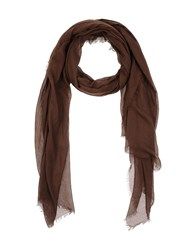 Codello Accessories Stoles Women Dark Brown