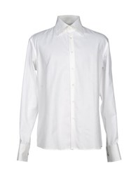 Gai Mattiolo Couture Shirts Shirts Men