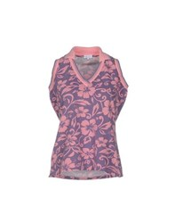 9.2 By Carlo Chionna Topwear Polo Shirts Women