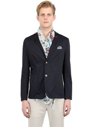 Bob Strollers Cotton Sateen Jacket