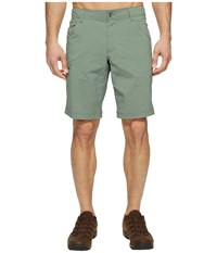 Marmot Arch Rock Short Urban Army Men's Shorts Green