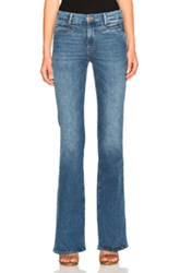 Mih Jeans M.I.H Marrakesh In Blue
