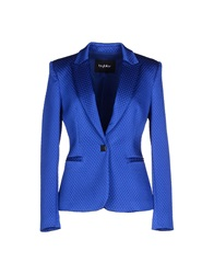 Byblos Blazers Bright Blue