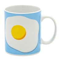 Seletti 'Blow' Mug Egg