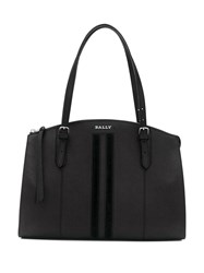 Bally Supra Large Tote Black