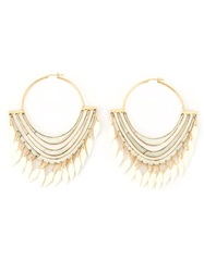 Balmain Hoop Earrings