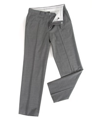 Oscar Jacobson Greg Performance Trousers Grey