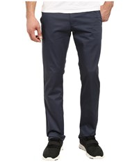 Rvca The Week End Pant Midnight Casual Pants Navy