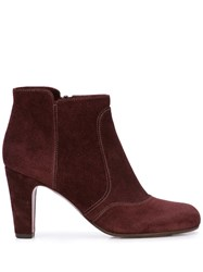 Chie Mihara Kyra Ankle Boots 60