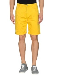 Misericordia Bermudas Yellow